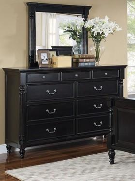 Kingston Dresser