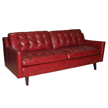 Leather Sofas Chesterfield Leather Sofa Hansson