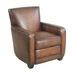 Coventry Leather Chair