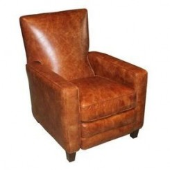 Coventry Leather Recliner