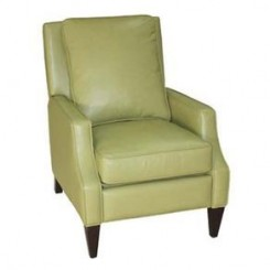 Bartlett Leather Recliner