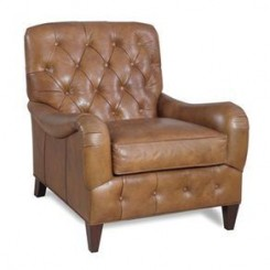 Maricopa Leather Chair