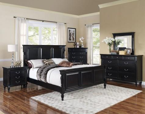 Hampton Bedroom Suite