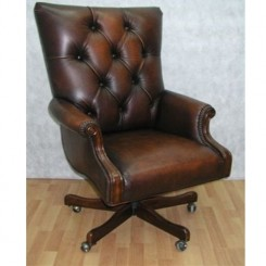 Sharman desk chair