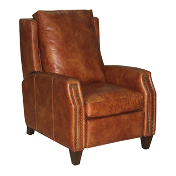 Alexander Leather Recliner