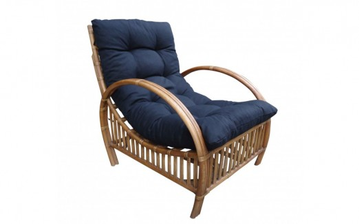 Indiana Cane Chair – Natural