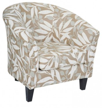 Allegra Tub Chair