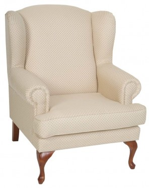 Carolina Wing Chair
