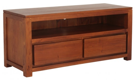 Cityscape 2 Drawer TV Unit