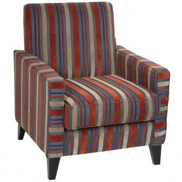 Pasadena Fabric Chair