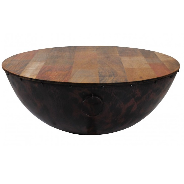 Drum Coffee Table Annandale