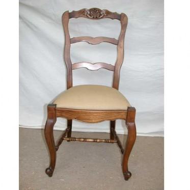 The Lyon Chair