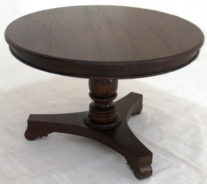 RPN Round Dining Table