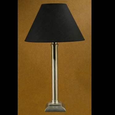 5575 Matt Chrome Lamp