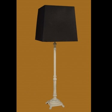 5616 Taupe Lamp
