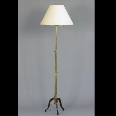5795 Brass Floor Lamp