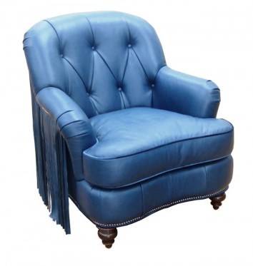 LOWE Chair with Fringing