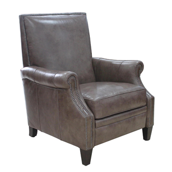 Bulla Leather Recliner
