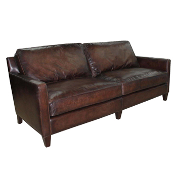 Hansson Leather Sofa