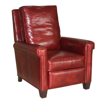 Pattison Leather Recliner