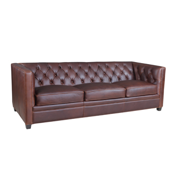 Erikson Leather Sofa