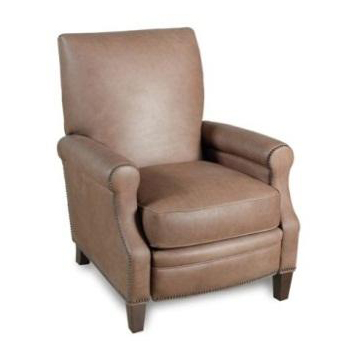 Capulin Leather Recliner