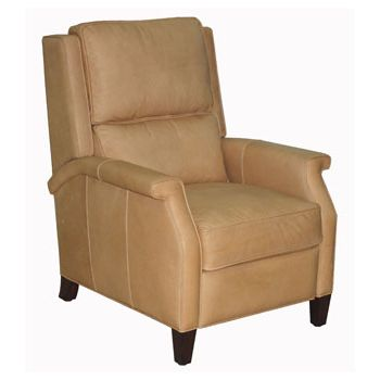 Coache Leather Recliner