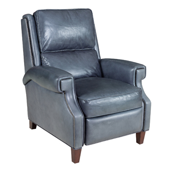 Michaels Leather Recliner