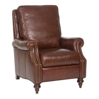 Matthews Leather Recliner