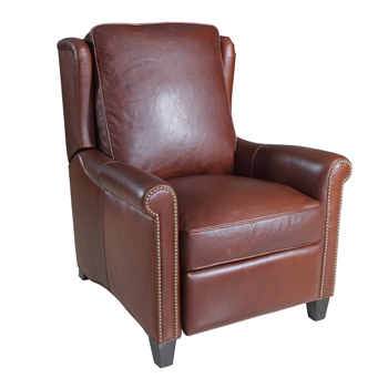 Sean Paul Leather Recliner
