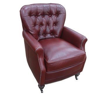 Piper Leather Chair