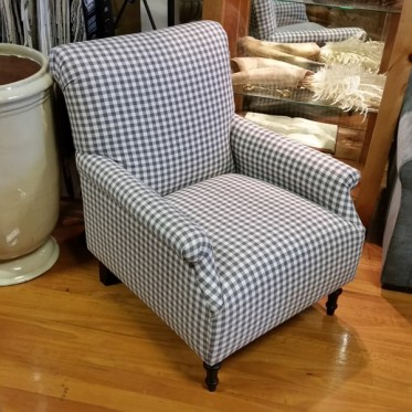 Oxford Fabric Chair