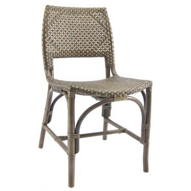 Austin Rattan Chair