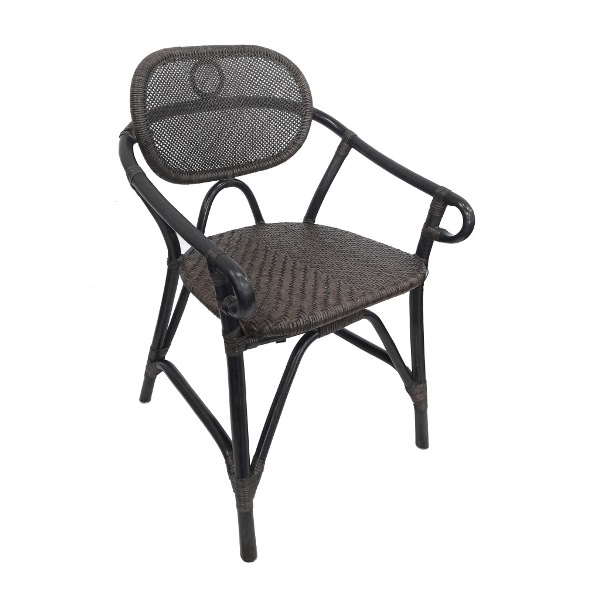 Arizona Rattan Arm Chair