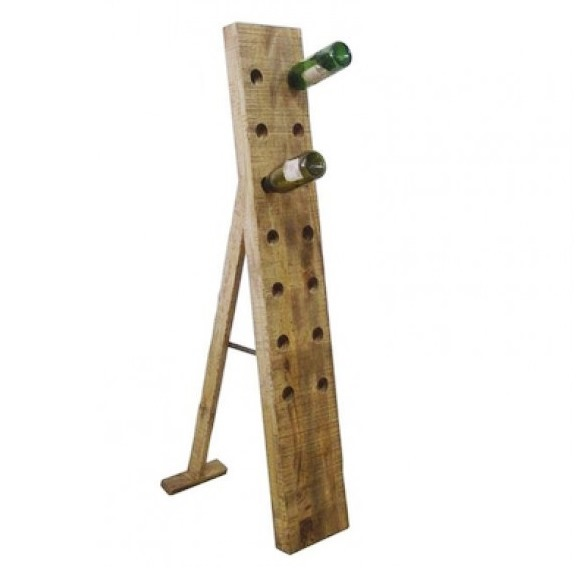 Hunter Wine Rack
