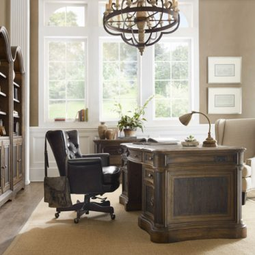 Wollstonecraft Home Office